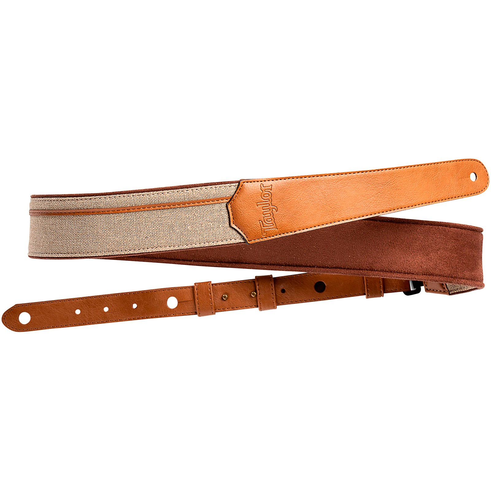 Taylor Vegan Leather Guitar Strap