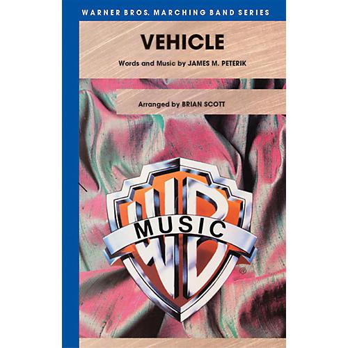 Warner Bros Vehicle Grade 2.5 (Medium Easy)