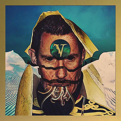 Alliance Veil of Maya - False Idol