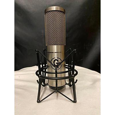 Groove Tubes Velo 8 Ribbon Microphone