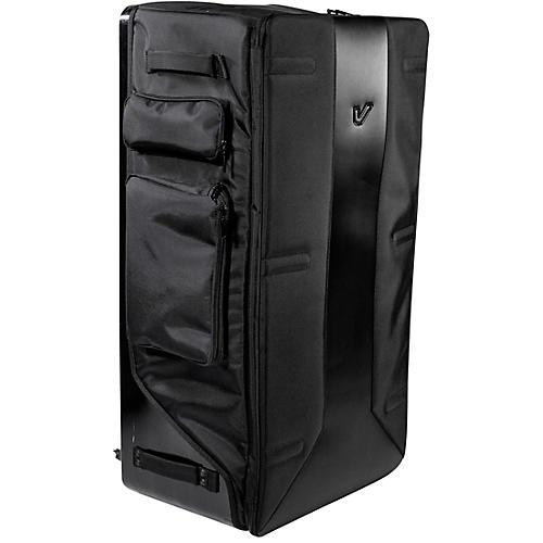 Gruv Gear Veloc Drum Hardware Bag Black