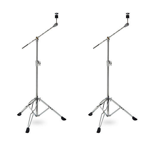 Sound Percussion Labs Velocity Series Boom Cymbal Stand 2-Pack