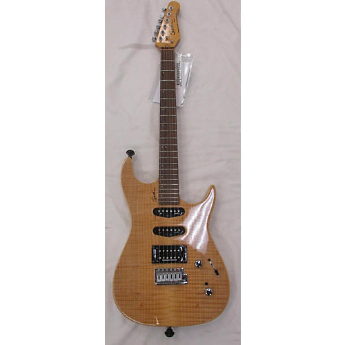 Velocity Solid Body Electric Guitar