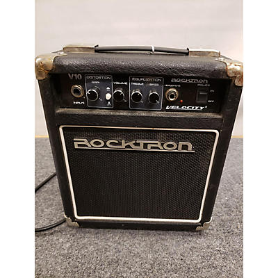 Rocktron Velocity V10 Guitar Combo Amp