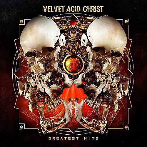 Alliance Velvet Acid Christ - Greatest Hits