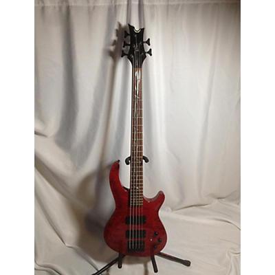 Dean Vendetta 5 String Electric Bass Guitar