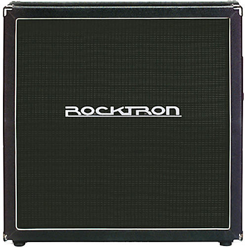 Rocktron Vendetta Series V412 240W 4x12 Guitar Extension Cabinet with Eminence Speakers