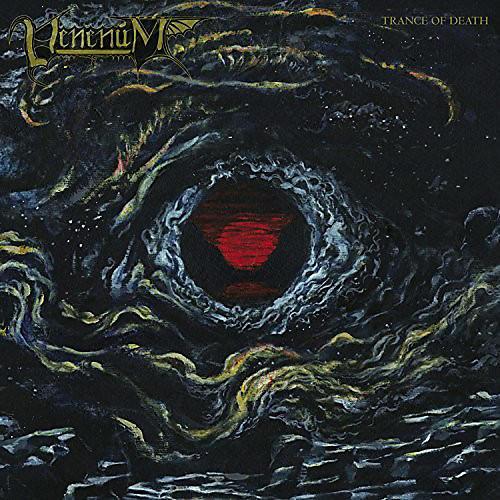 Alliance Venenum - Trance Of Death
