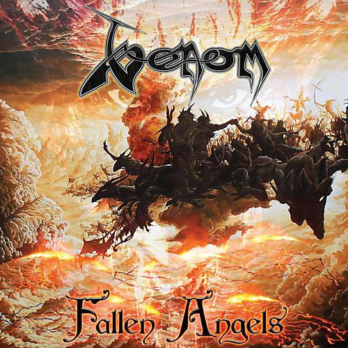 Universal Music Group Venom - Fallen Angels [2LP]