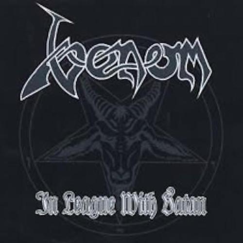 Alliance Venom - In League with Satan Vol 1