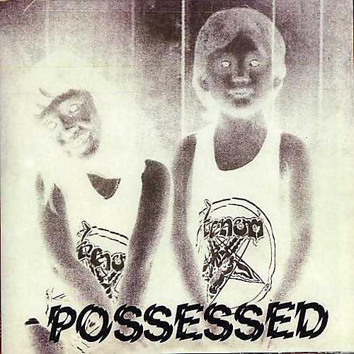 Alliance Venom - Possessed