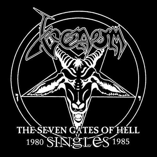 Alliance Venom - Seven Gates of Hell: Singles
