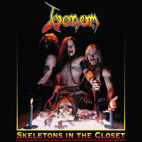 Alliance Venom - Skeletons In The Closet