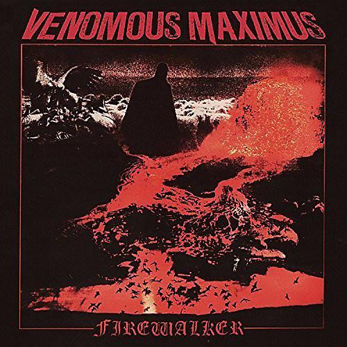Alliance Venomous Maximus - Firewalker
