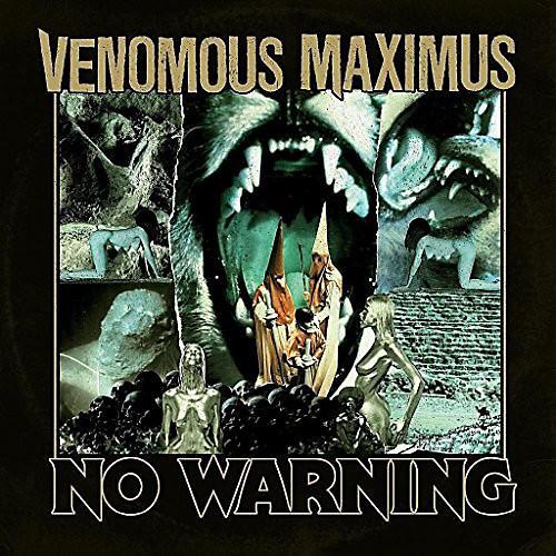Alliance Venomous Maximus - No Warning
