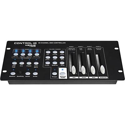 Proline Venue Control16 16-Channel DMX Controller