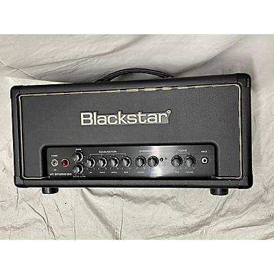 Blackstar Venue Series HT Studio 20H 20W Tube Guitar Amp Head