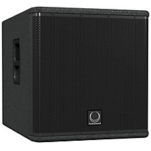 "Open Box Turbosound Venue TVX118B 18"" Front Loaded Subwoofer"