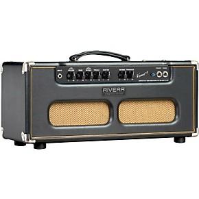 rivera venus 3 out of prodcution model top 15w tube guitar amp head musician 39 s friend. Black Bedroom Furniture Sets. Home Design Ideas