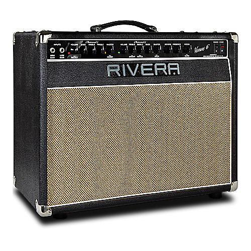 Rivera Venus 6 1X12 35W Combo