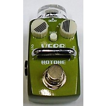 Hotone Effects Verb Digital Reverb Skyline Series Effect Pedal
