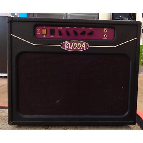 Budda Verbmaster Tube Guitar Combo Amp
