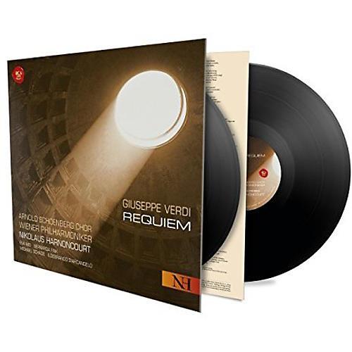 Alliance Verdi: Requiem