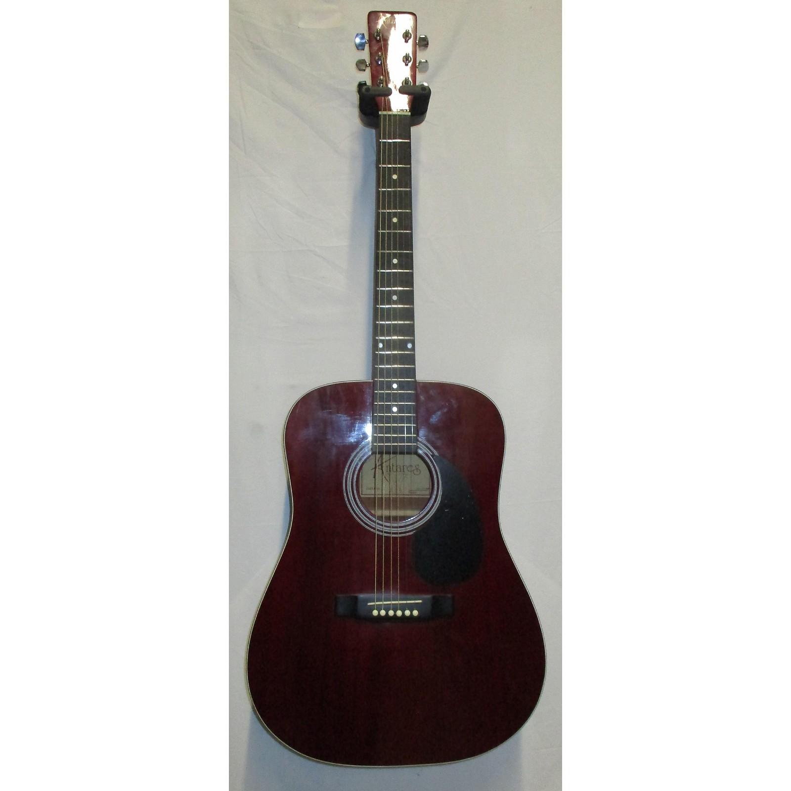Kremona Verea Classical Acoustic Electric Guitar
