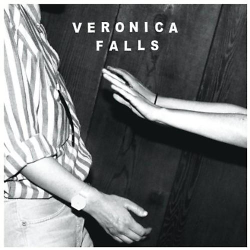Alliance Veronica Falls - Waiting for Something to Happen