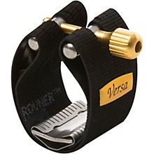 Versa Clarinet Ligature and Cap Fits Bb Clarinet Mouthpieces