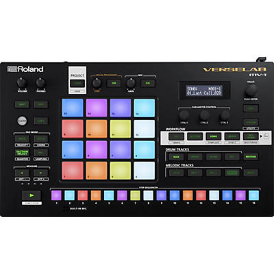 Roland Verselab MV-1 Production Studio