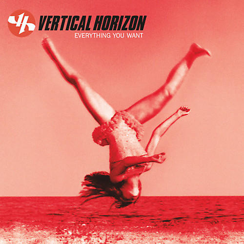 Alliance Vertical Horizon - Everything You Want