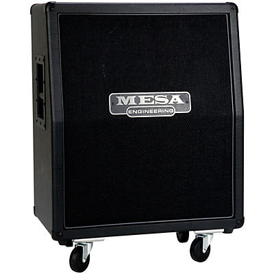 "Mesa Boogie Vertical/Slant Rectifier 2x12"" 120W Guitar Speaker Cabinet"