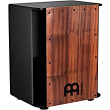 Meinl Vertical Subwoofer Cajon with Mahogany Frontplate