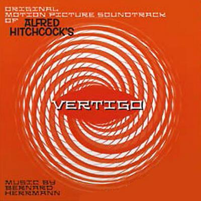 Vertigo (Original Soundtrack)
