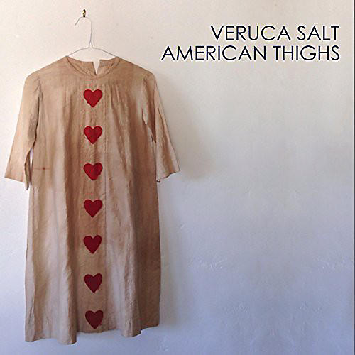 Alliance Veruca Salt - American Thighs
