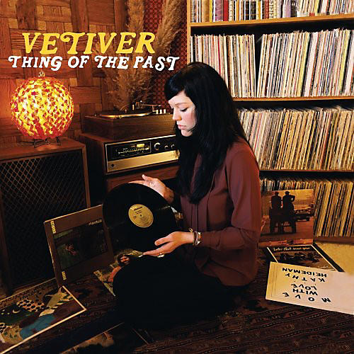 Alliance Vetiver - Thing of the Past