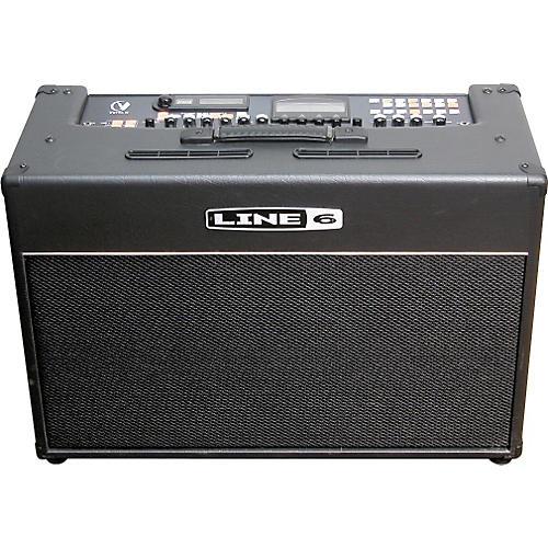Line 6 Vetta II 300W Stereo Guitar Combo Amp