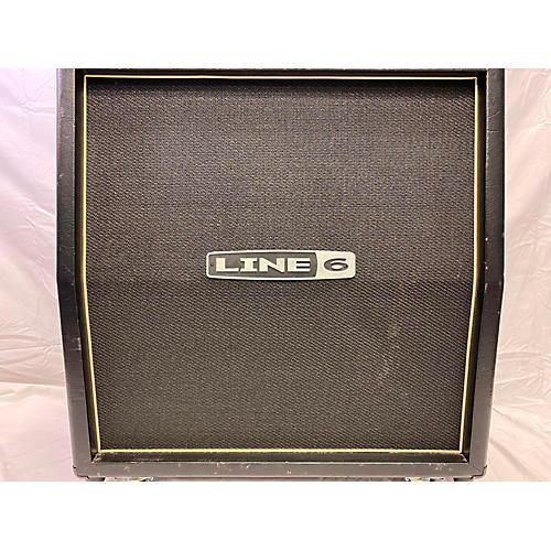 Line 6 Vetta II 320W 4X12 Guitar Cabinet