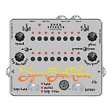Open BoxZVex Vexter Super Seek Trem Tremolo Guitar Effects Pedal