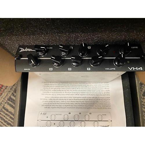 Vh4 Module Guitar Preamp