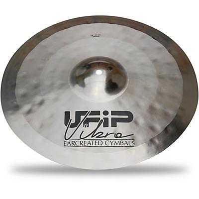 UFIP Vibra Series Crash Cymbal