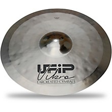 Open Box UFIP Vibra Series Crash Cymbal