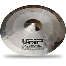 Open BoxUFIP Vibra Series Crash Cymbal