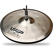 Vibra Series Hi-Hat Cymbals 15 in.