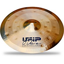 Vibra Series Medium Ride Cymbal 22 in.