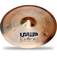 Open BoxUFIP Vibra Series Medium Ride Cymbal