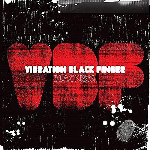 Alliance Vibration Black Finger - Blackism