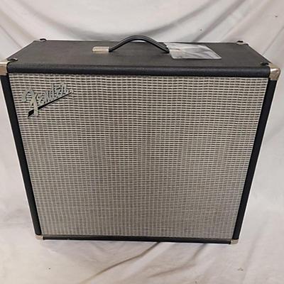 Fender Vibro King VK-212B 140W 2x12 Guitar Cabinet