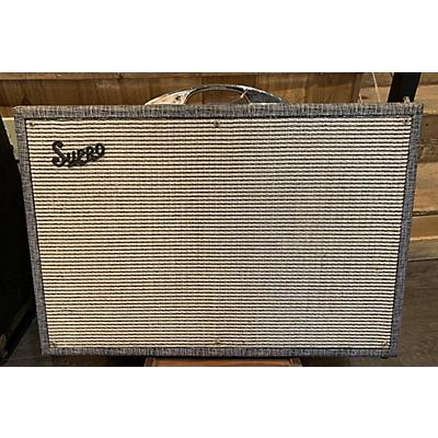 Supro Vibro Verb Tube Guitar Combo Amp